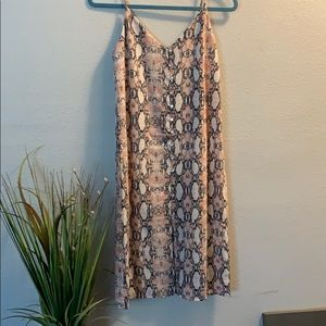 one clothing Dresses - Slip Dress